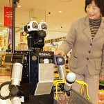 Robot Roundup: Japanese Grocerybots, Make-Your-Own Clonebots and Stolen Mexican Dinobots!