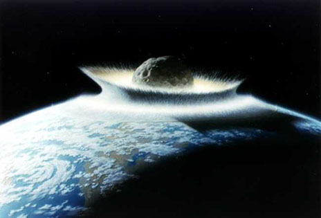 Russia To World: We'll Handle The Planetkiller Asteroids
