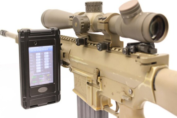 Pentagon Contracts iPhone Combat Applications: Could Death By Snood Be Far Behind?