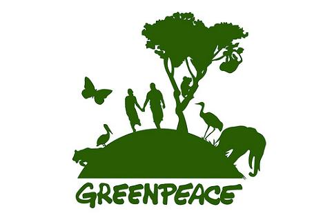 Greenpeace Goes To CES