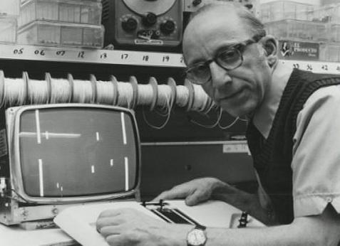 Video Game God Ralph Baer Is Smarter Than You