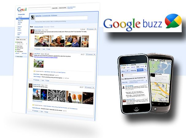 Google Buzz Hits 9 Million Posts & Comments