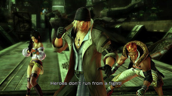 A Bunch Of Facts About Final Fantasy XIII