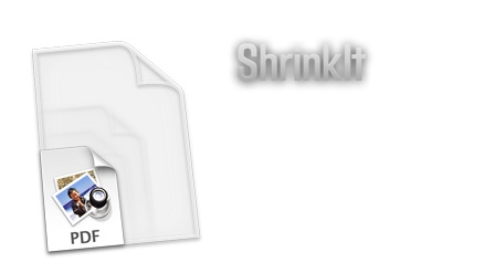 ShrinkIt: The Free PDF Shrinker