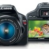 Canon T2i Features Video Zoom, 1080p At 30FPS