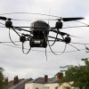 Drone Helps Catch Car Thief, Some Cry Police State