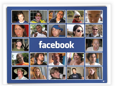 Are Your Facebook Friends Feds?