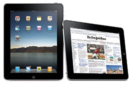 iPad To Be Sold At Best Buy