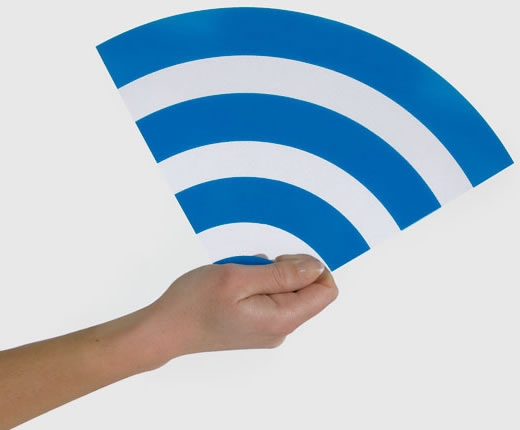 UK Bill May Halt Public WiFi