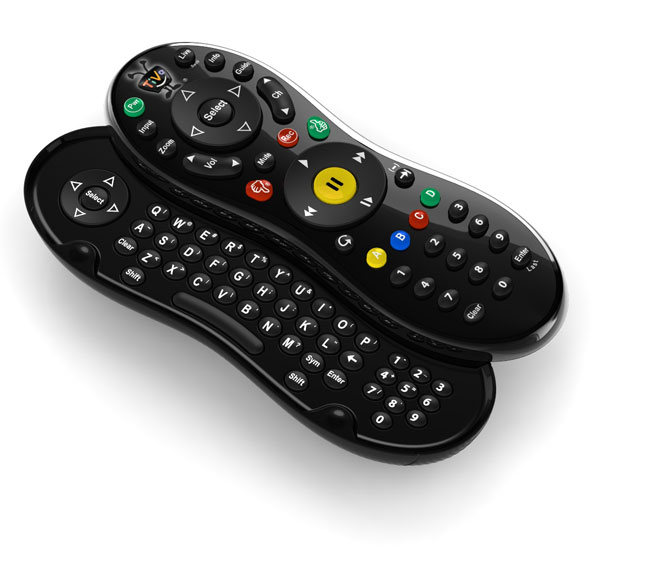 TiVo Launches New Set-Top Box, Has Web TV Features