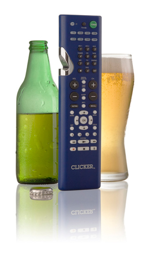 The Most Brilliant Remote Ever