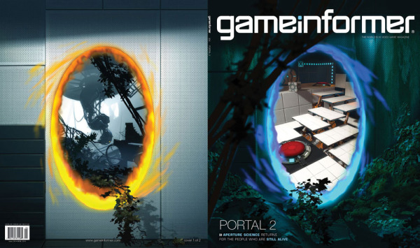 Still Alive! Portal 2 Headed For Holiday Release