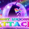 Flash Friday: Robot Unicorn Attack