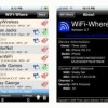 Wi-Fi Stumblers Vanish From App Store