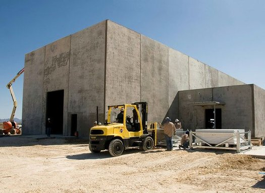 Texas Town Installs Massive Battery Backup