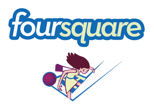 Foursquare Cheating Crackdown!