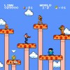 Super Mario Bros Remixed