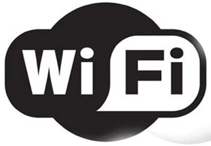 Camera Allows You To See WiFi