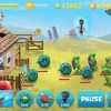 iPhone Tower Defense Game Alien Style