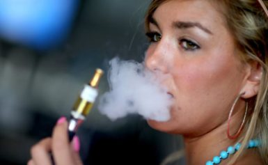 Electric Smoking: Get Ready For The Bans